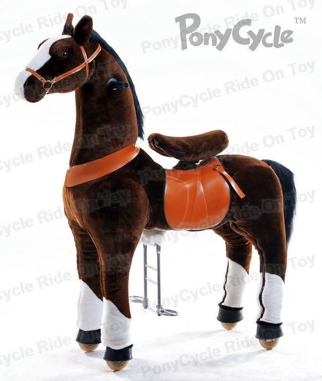 PonyCycle in USA